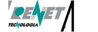 Notícias - ReNet Tecnologia - Soluções Diferenciadas para suas Necessidades logo
